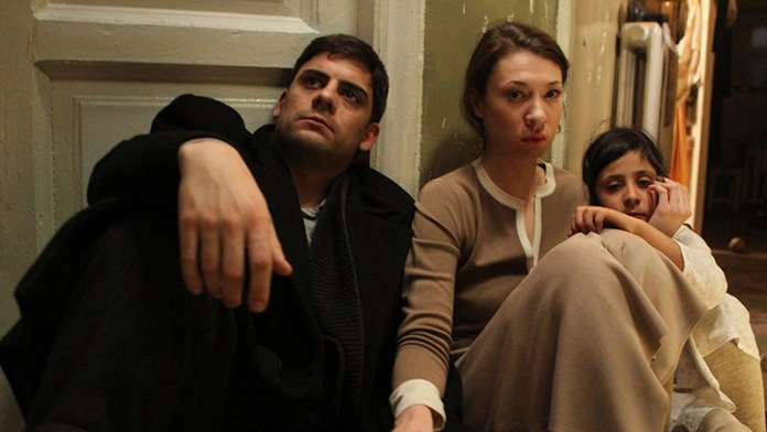 Dovlatov, una de las películas que se proyectaron en el SEFF.