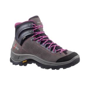 Impact Ws Gtx Dark Grey