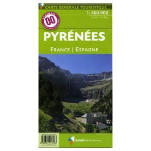 Pyrénées Francia/España