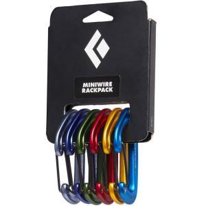 MiniWire RackPack Black Diamond