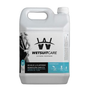 wetsuitcar original 5l