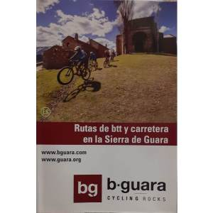 btt y carretera bguara