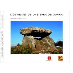 dolmenes sierra de guara