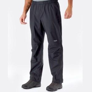 Downpour Pants Black Rab