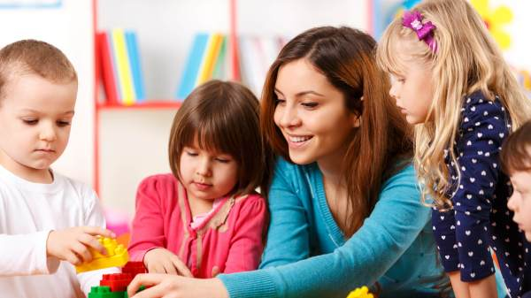 Early Childhood Education Courses - Dec Lasalle College