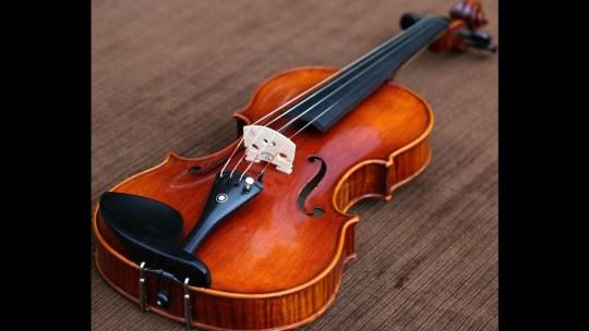 5 Choses à savoir avant d'apprendre le violon