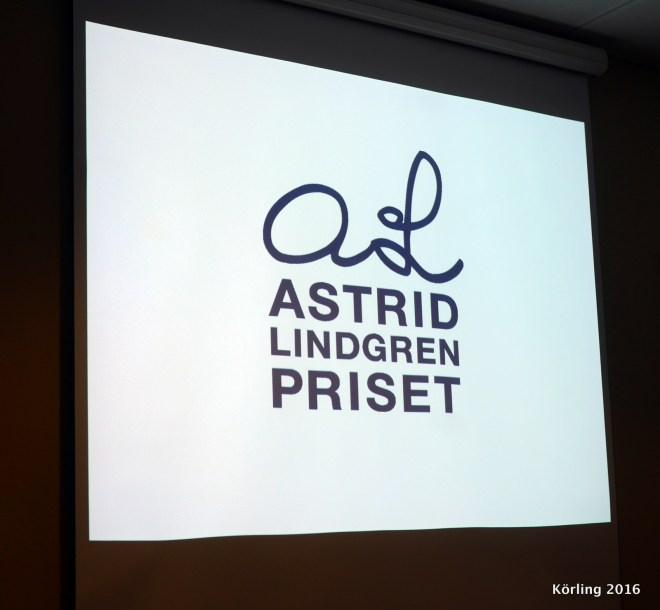 Astrid Lindgren pris