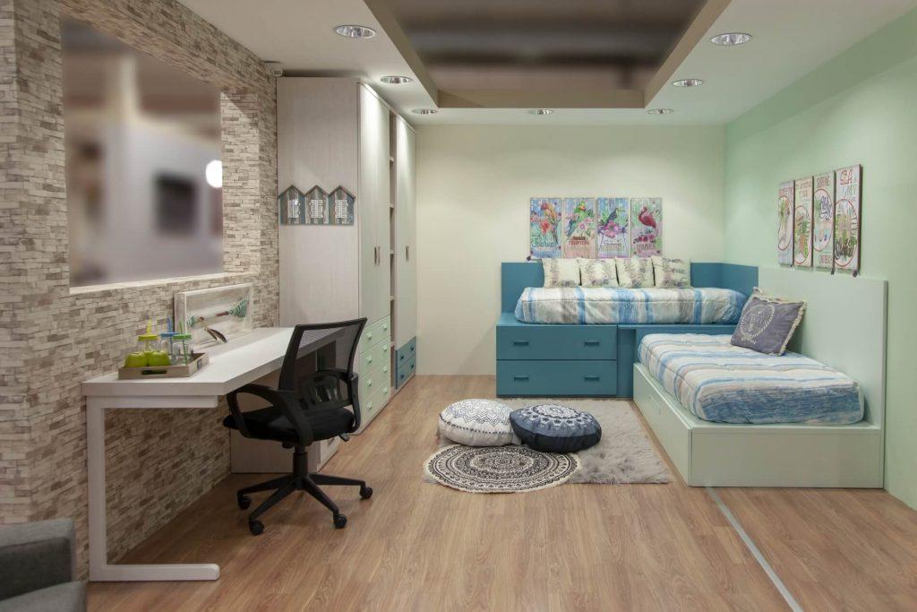 Dormitorios Juveniles  e Nueva coleccion 2019 en LASAN