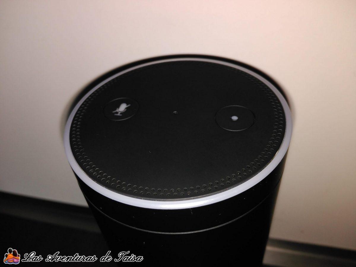 Usos de Amazon Echo para mamás