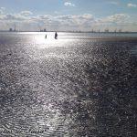 Nordsee - El Mar del Norte - Junto a Center Parcs