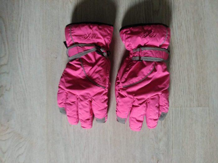 Guantes de Nieve 4€