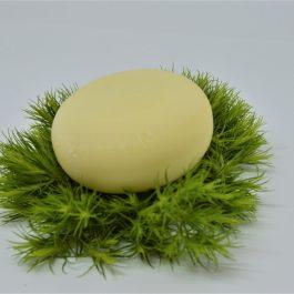 baume corporel artisanal fabriqué à partir de produits bio