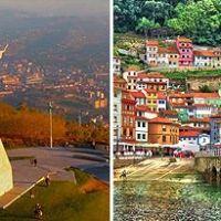 Excursiones por Asturias 3 días