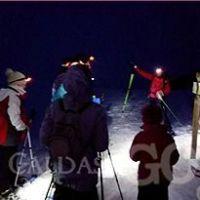 Iniciación Nieve + Nocturna