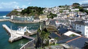 excursion luarca