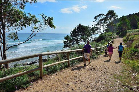 excursión costa oriental llanes