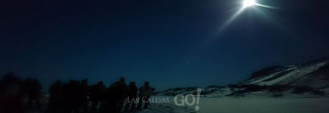 Rutas en raquetas de nieve  por Asturias