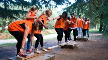 teambuilding oviedo