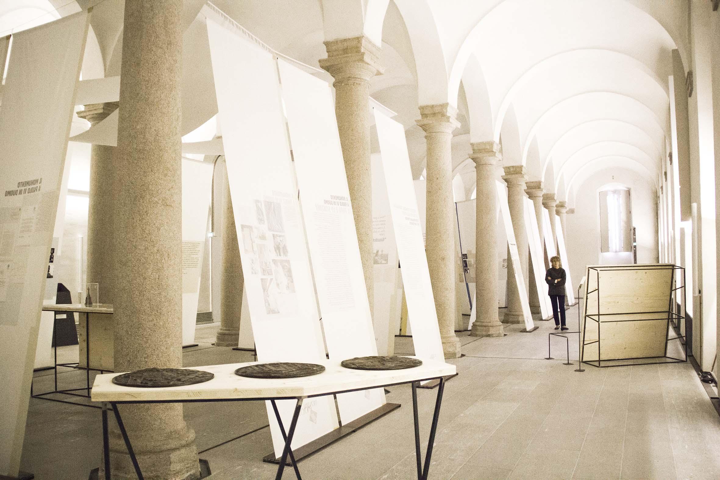 Exhibition Category | Lascia La Scia