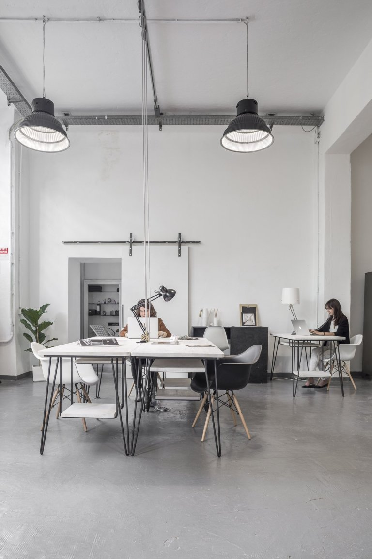 milano coworking lab