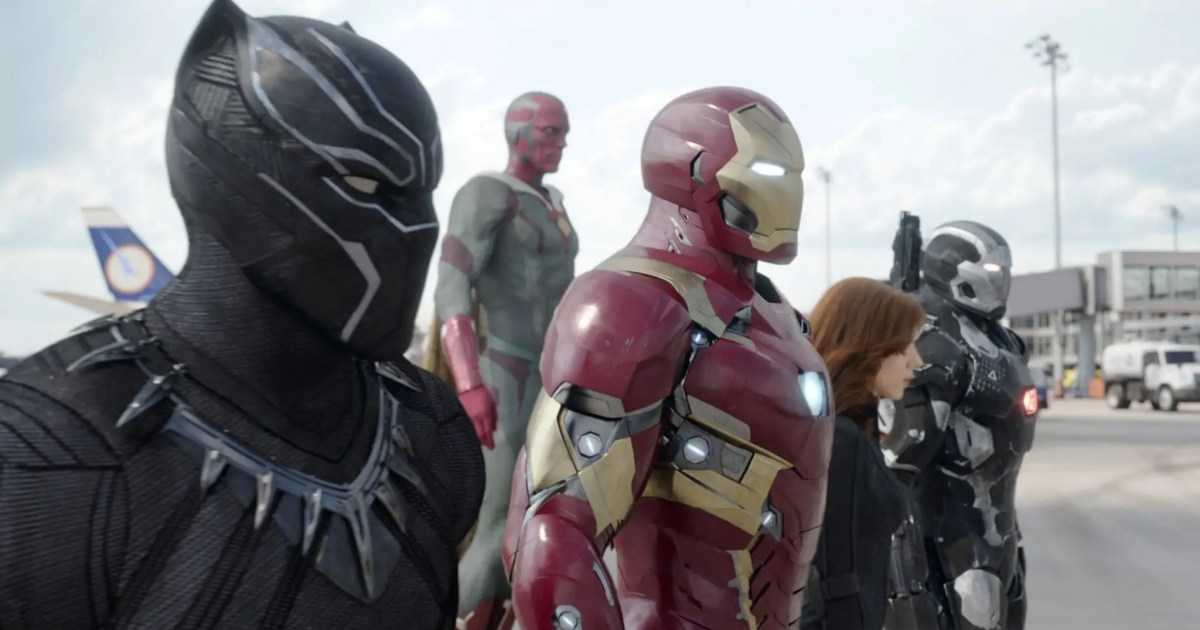 Chadwick Boseman, il commosso addio degli Avengers a Black Panther