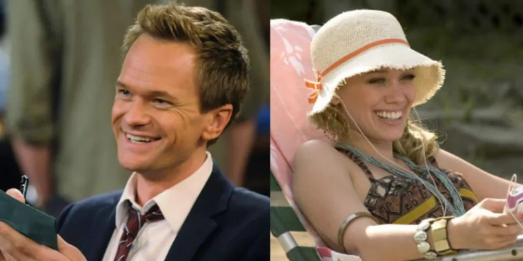 How I Met Your Father: Hilary Duff nelle prime immagini dal set [FOTO]