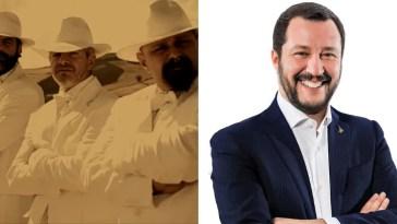99 Posse: 2 membri condannati per diffamazione contro Matteo Salvini