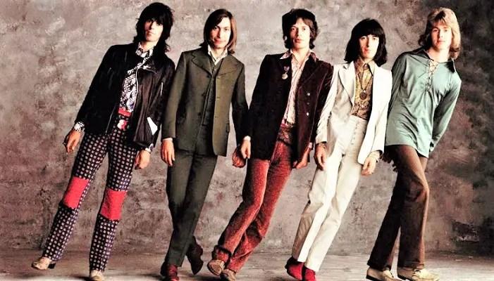 """I Rolling Stones non suoneranno più dal vivo Brown Sugar: """"Glorifica schiavitù e stupro"""""""