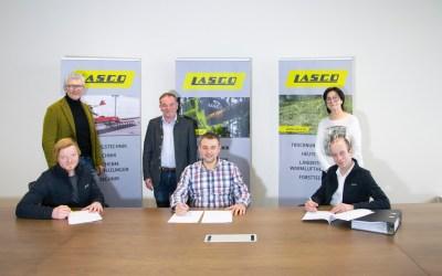 LASCO verkauft alten Firmenstandort in Lochen und plant weiteren Ausbau