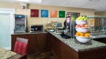 Comfort Suites Las Colinas Hotel In Irving Tx Dfw