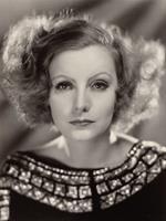 mi morena foto de Greta Garbo del Garbo al Hollywood dorado