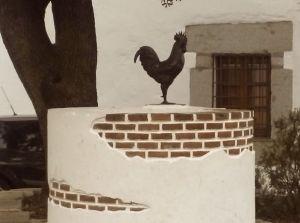 Mi morena recuerdos de niñez Pozoblanco