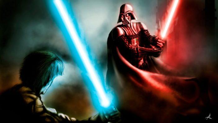 Star Wars LVD 2