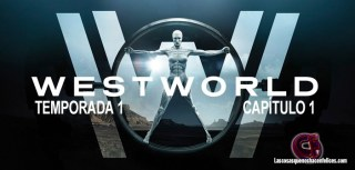 Análisis de Westworld. Temporada 1. Capítulo 1