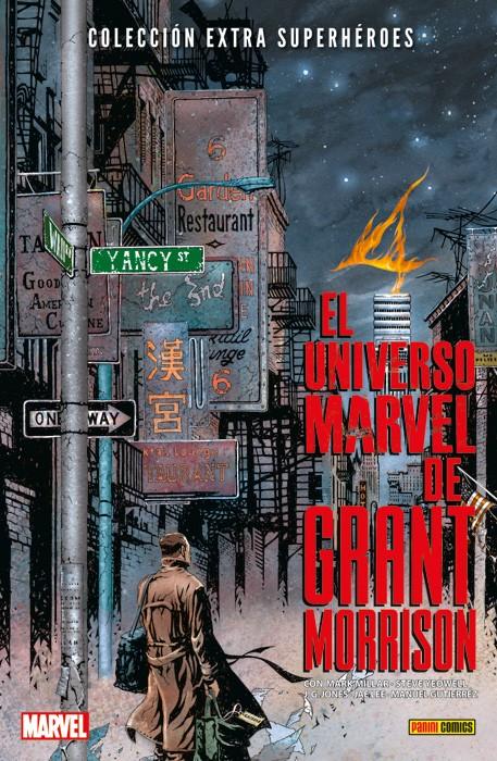 el-universo-marvel-de-grant-morrison