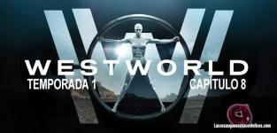 Análisis de Westworld. Temporada 1. Capítulo 8