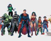 El cómic de la semana: Introducción al Universo DC Renacimiento