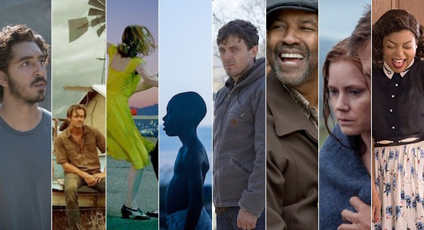 Resumen de lo mejor de los Oscar 2017 en directo: Contra pronóstico