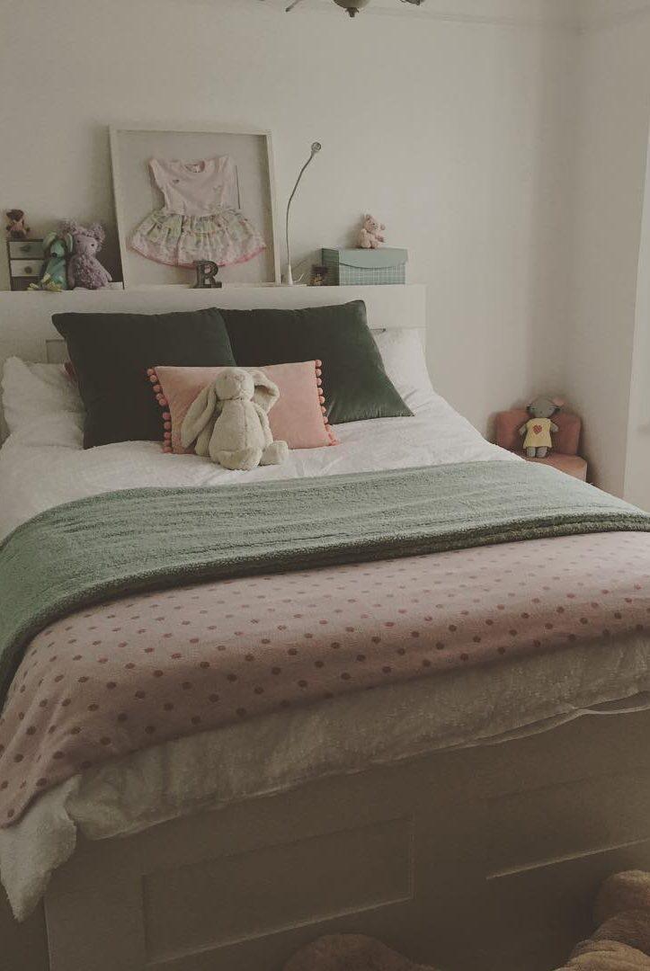 58+Popular and Modern Small Bedroom Design Ideas 2021 ...