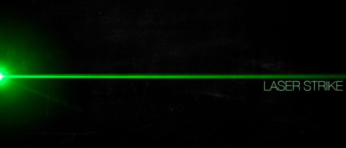 Permalink to: Laser Strike