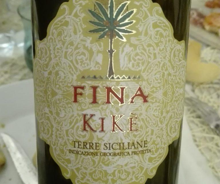 Cantine Fina – Kikè
