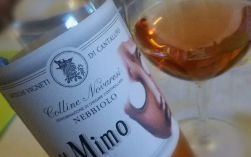 Antichi Vigneti di Cantalupo – Il Mimo