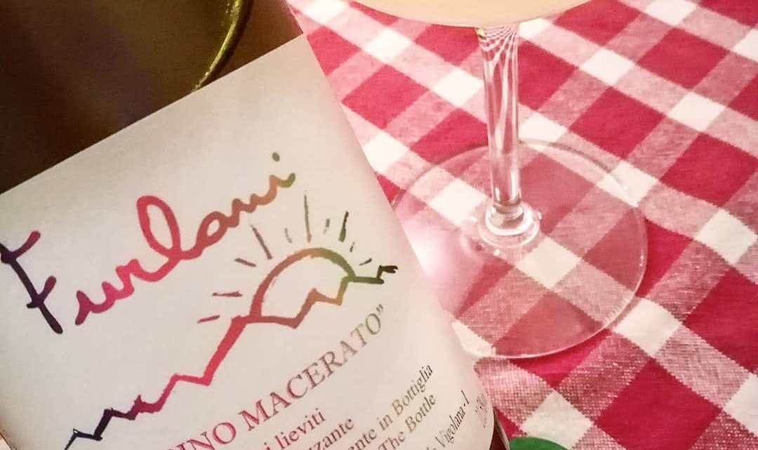 Cantina Furlani – Alpino Macerato
