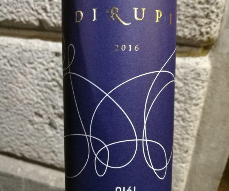 Dirupi – Olè 2016