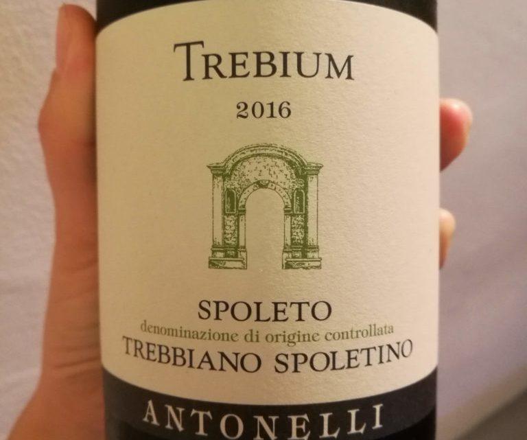 Antonelli San Marco – Trebium (2016)