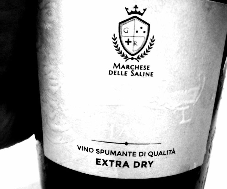 Marchese delle Saline – Tiade Extra Dry