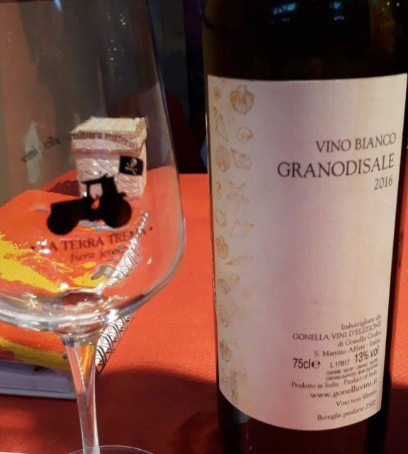 Giulia Gonella – Grano di Sale