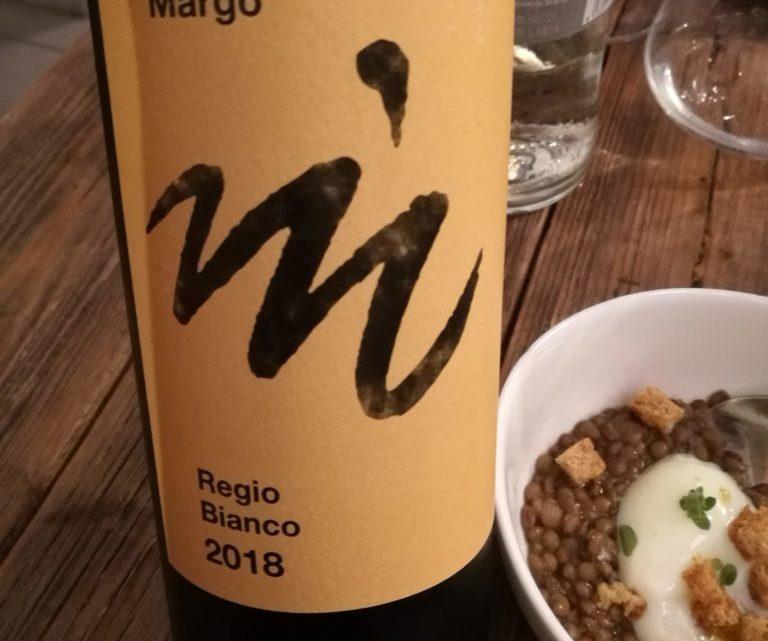 Cantina Margò – Regio Bianco 2018