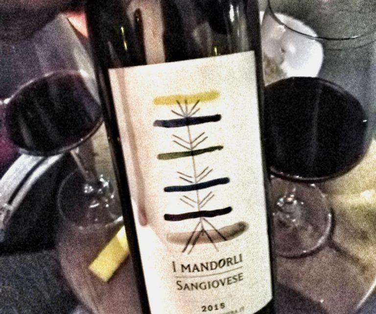 I Mandorli – Sangiovese 2015