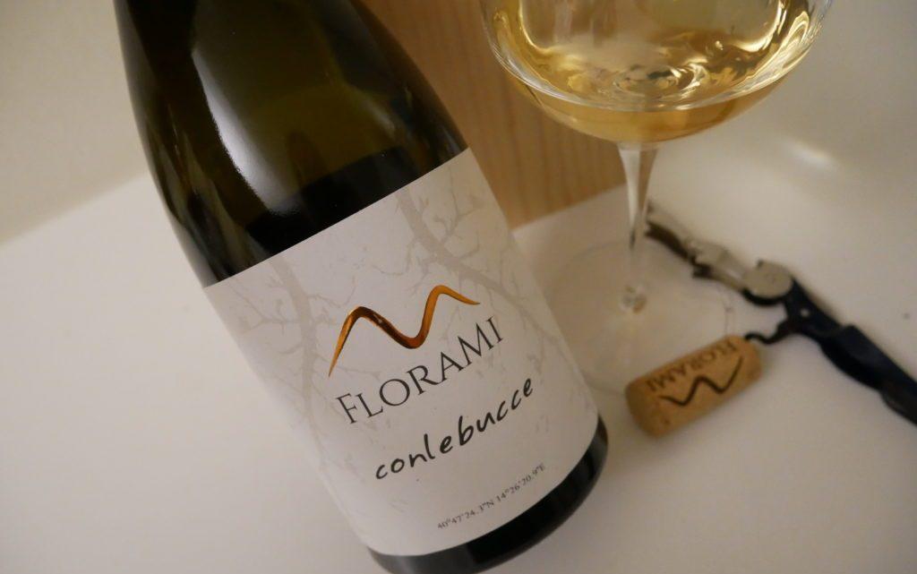FloraMi – Con le bucce 2018